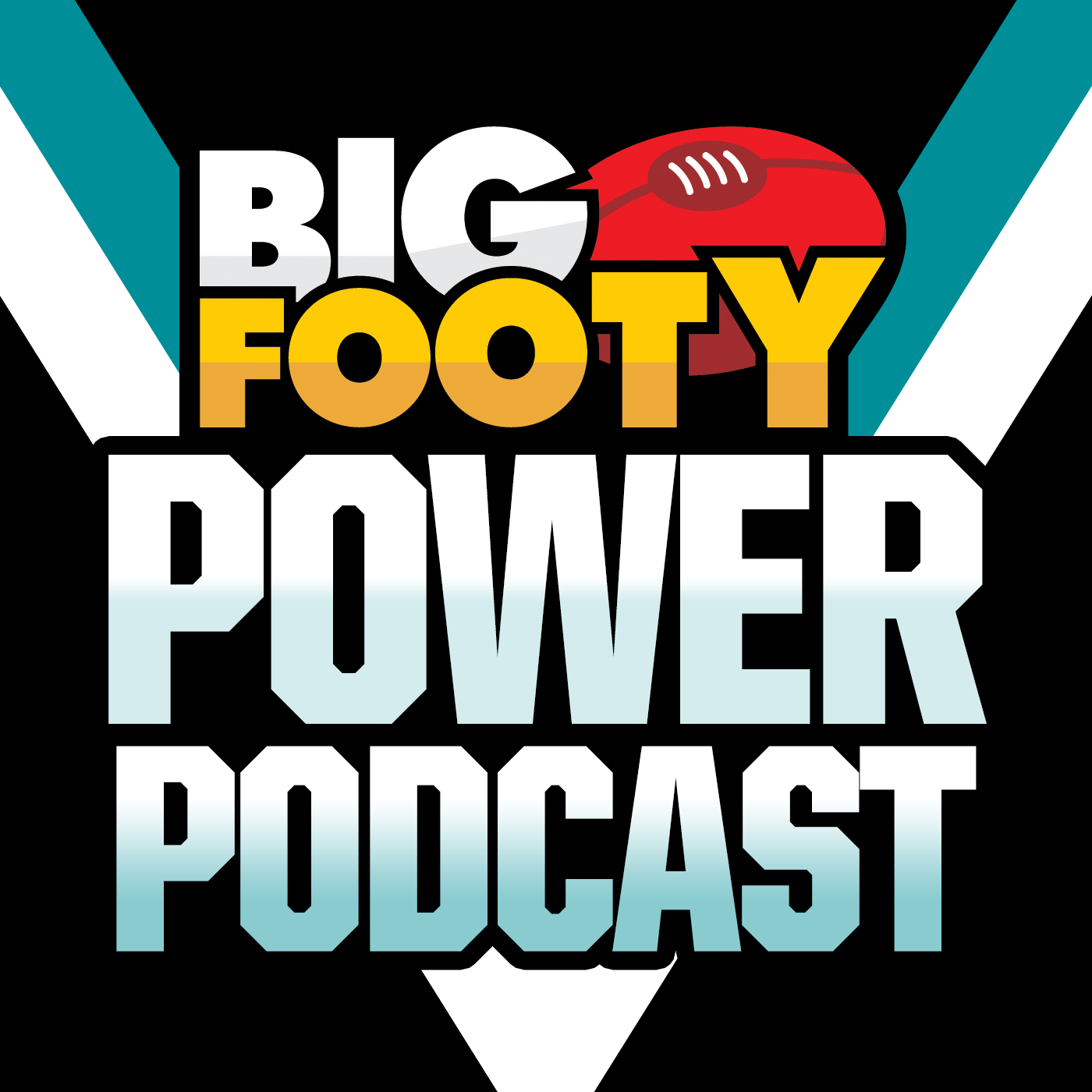 BigFooty Power AFL Podcast